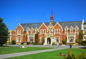 IveyHall(1878)LincolnUniversity,Canterbury,NewZealand
